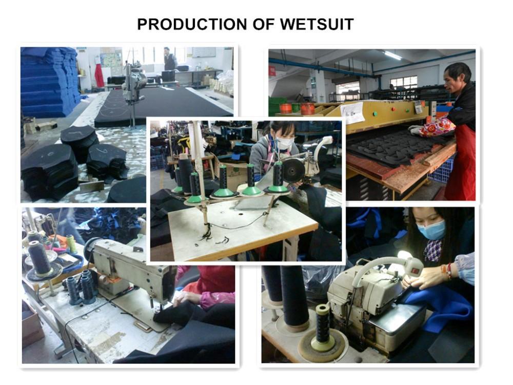 WETSUIT PRODUCTION140218