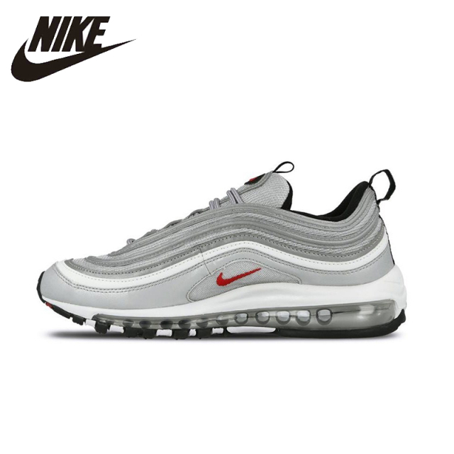 NIKE Air Max 97 OG Original Mens&Womens Running Shoes Breathable Stability  Support Sports Sneakers For Mens