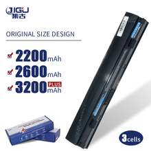 JIGU 3 ячейки ноутбука батарея A31-X101 A32-X101 для ASUS EEE ПК X101 серии X101C X101CH X101H 11,1 В