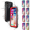 Redpepper Waterproof Under Water Diving Outdoor Full Closure Photograph Case Cover Bag For IPhone 10 X