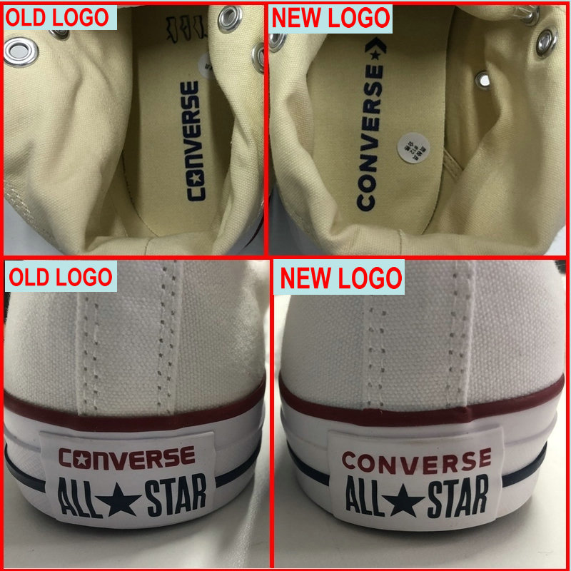Chaussures Converse Original Hommes Et Femmes - 6