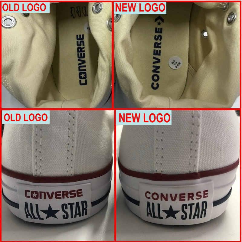 Mới Chính Hãng Giày Converse All Star Giày Người đàn ông và phụ nữ cao cổ điển giày Trượt Ván Giày 4 màu miễn phí vận chuyển