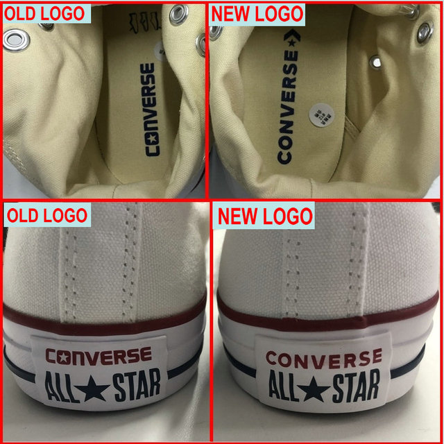 new Original Converse all star shoes man and women high classic sneakers Skateboarding Shoes 4 color free shipping 5
