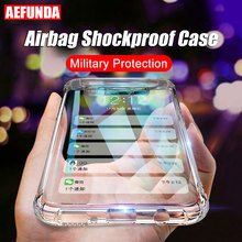 Clear Shockproof Phone Case For Samsung Galaxy S9 S8 S10 Plus S7 Edge A50 A70 A5 J5 2017 J6 A8 A7 2018 NOTE 9 TPU Impact Cover shockproof clear silicone case for samsung galaxy s7 edge a5 a7 j5 j7 2017 s8 s9 s10 plus note 9 8 a6 a8 plus a7 2018 a50 cover