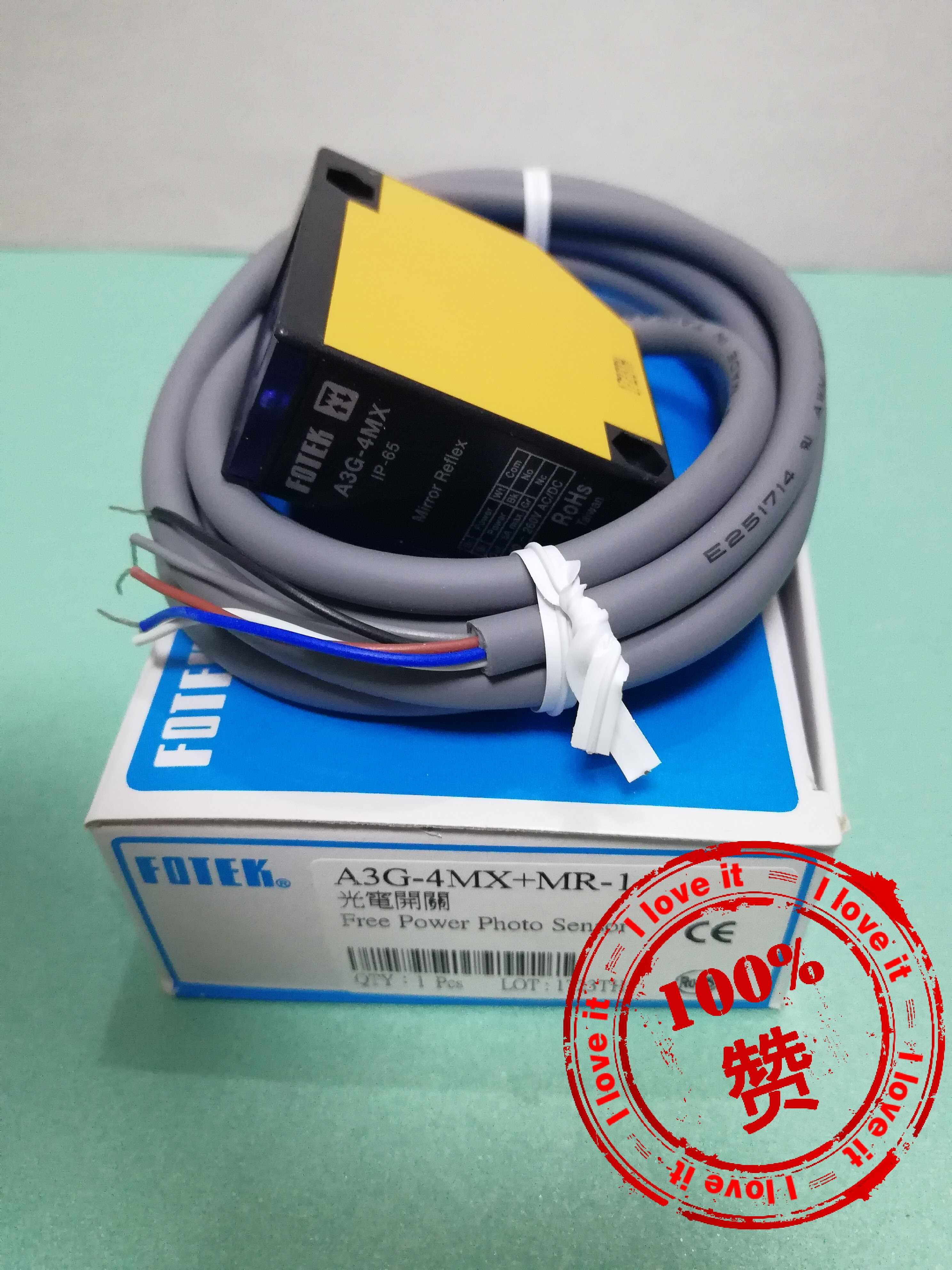 New imported a3g-4mx photoelectric switch sensor A3G-4MX+MR-1New imported a3g-4mx photoelectric switch sensor A3G-4MX+MR-1