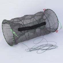 Tactical Crab Crayfish Lobster Catcher Pot Trap Fish Net Eel Prawn Shrimp Live Bait Fish Tracking Netting Tool Drop Shipping