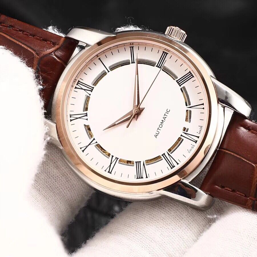 WC07109 Mens Watches Top Brand Runway Luxury European Design Automatic Mechanical Watch цена и фото
