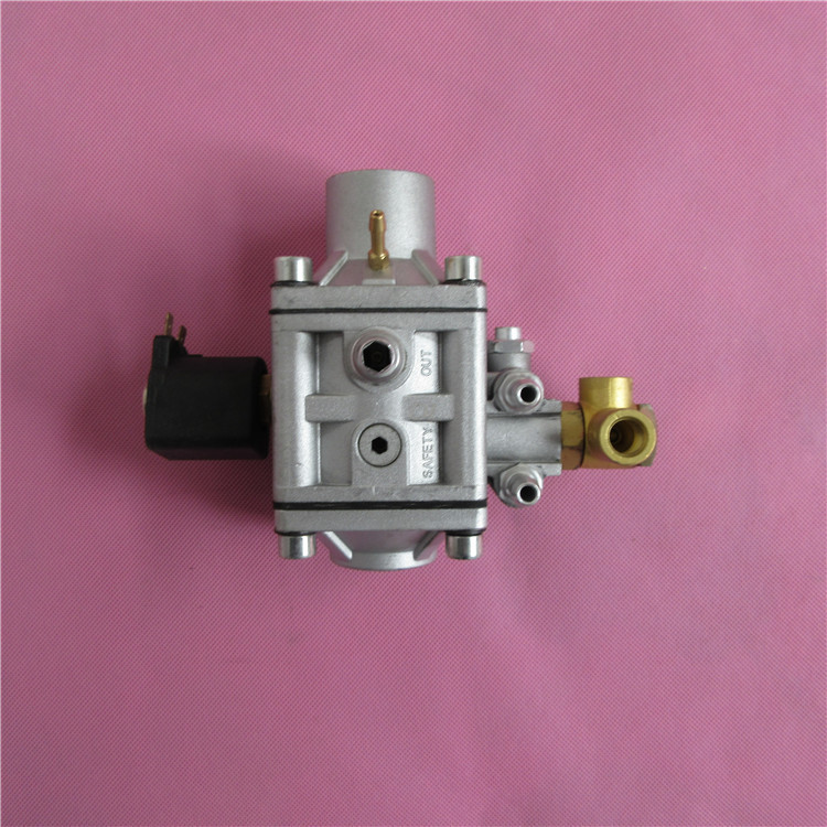 Liquefied Petroleum Gas CNG LPG Multipoint Pressure Reducer Vaporizer for Injection System Pressure Reducing ValveLiquefied Petroleum Gas CNG LPG Multipoint Pressure Reducer Vaporizer for Injection System Pressure Reducing Valve