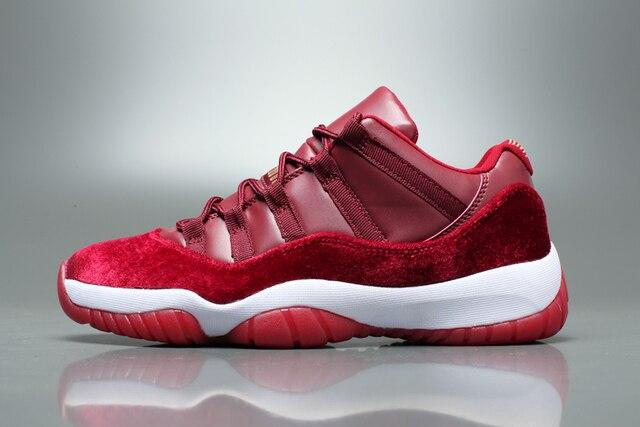 Jordan 11 Retro Win Like 96 Men s Sneakers Basketball Shoes beaefc2a7