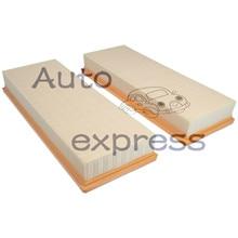 Eustein Mercedes Engine Air Filter Set w203 w209 w211 w212 w215 1120940604 1120940004