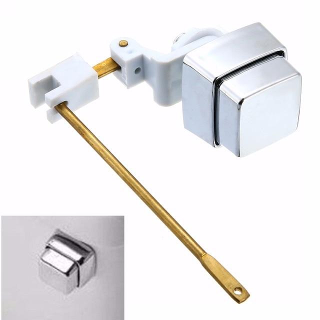 push button toilet parts. Mayitr Side Mount Toilet Tank Lever Flush Button Handle Brass Arm Push  Bathroom ToolsMayitr Parts diagram for Conserver push button
