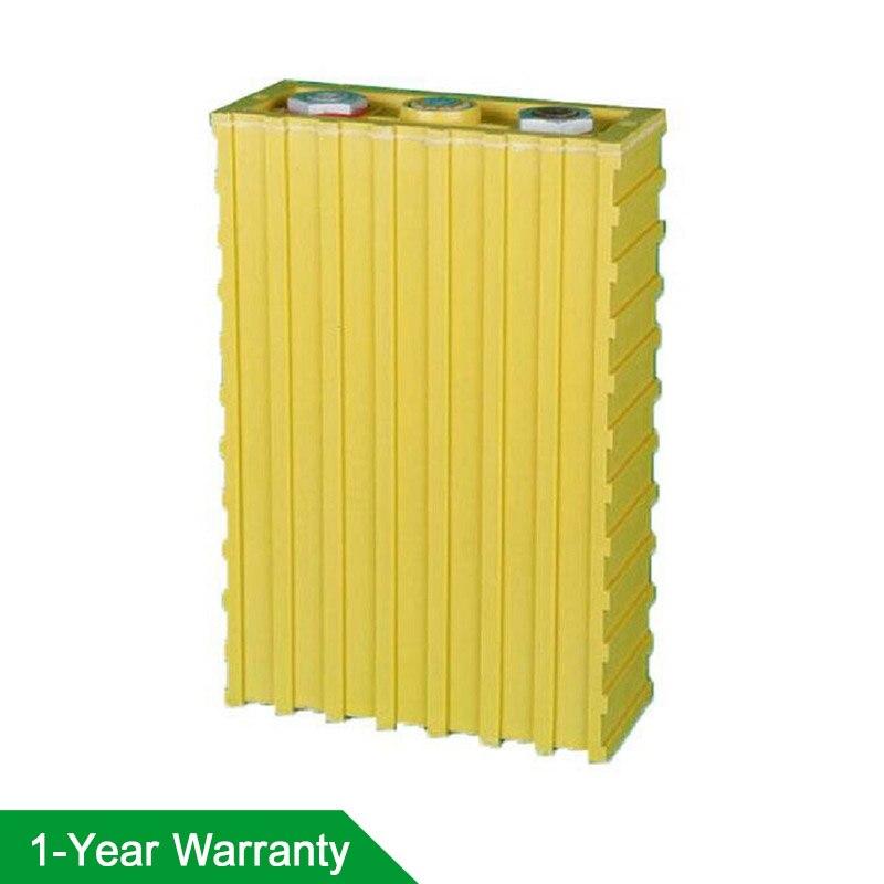 24 V Winston LiFeYPO4 Batterie 90AHA lithium ion batterie pour Véhicule électrique/solaire/UPS/stockage d'énergie
