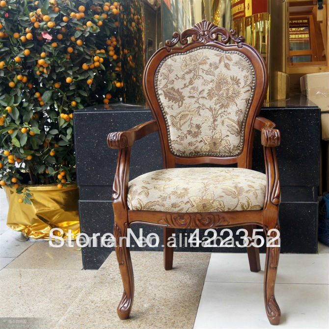 Family dining chair, hotel dining chair, wood dining chair, dining chair the lounge chair creative cafe chair