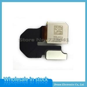 Image 3 - 10 teile/los Hinten Zurück Kamera Flex Kabel Für iPhone 6 6G Plus 4,7 5,5 Große Gerichtete Kamera Ersatz teile freies Verschiffen