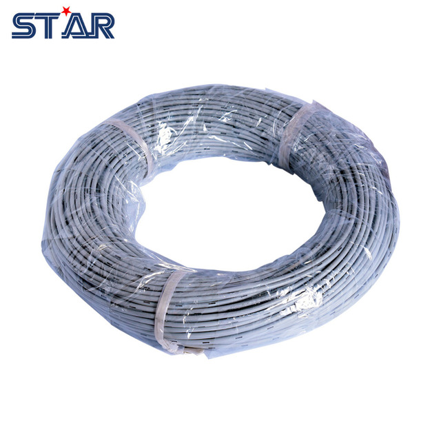 100m Gray Color 150/0.08TS 3MM Soft LED Strip Lights Connect ...