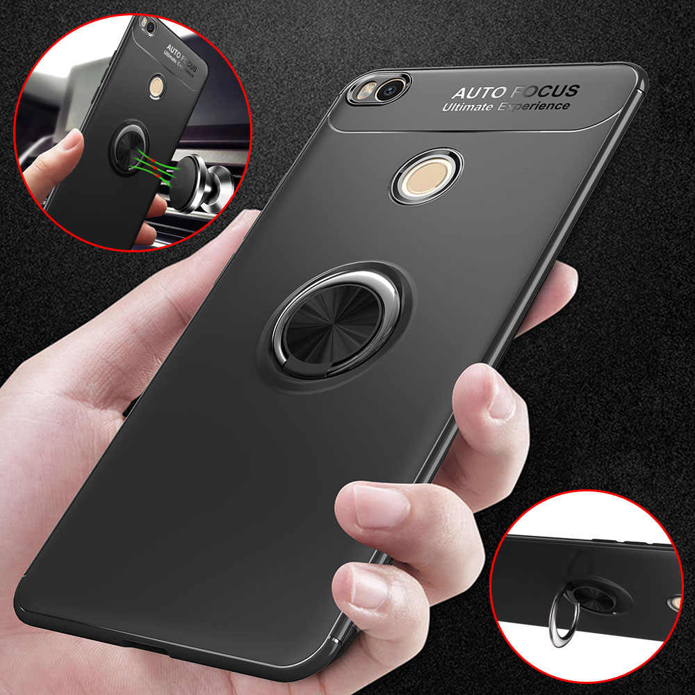 Bracket Coque Cover 6.44For Xiaomi Mi Max 2 Case For Xiaomi Mi Max Mimax 2 3 Max2 Max3 Mimax2 Mimax3 Phone Back Coque Cover Case