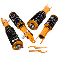Coilovers Suspension for Honda S2000 AP1 AP2 2000 2009 Adjustable Height Shock Absorber for AP1 AP2 F20C