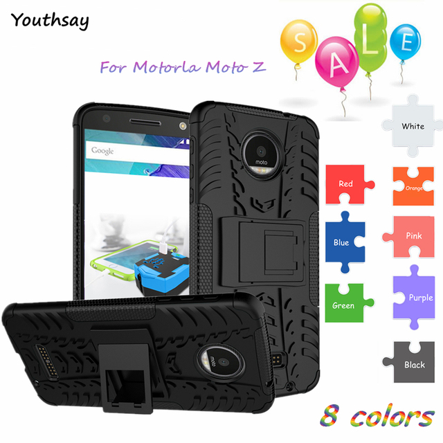 Youthsay For Phone Case Moto Z Silicone Plastic Case For Moto Z Coque For Motorola Moto Z Cases XT1650 Fundas 5.5 inch