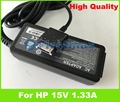 15V 1.33A 20W Laptop AC power adapter charger for HP SlateBook 10-h000 x2 10-h000sa 10-h010nr PA-1200-21HB HSTNN-LA34