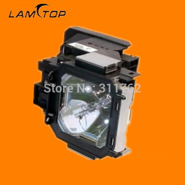 Compatible high quality projector bulb with cage  003-120242-01 fit for   LX450  Free shipping high quality compatible projector bulb module l1624a fit for vp6100 free shipping