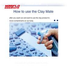 MARFLO 20bags Magic Clay Lubricants Magic Clay Bar Lubricant Magic Clay Mate for Car Wash Sponge Pad Towel Mitt