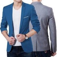 Men Suit Jacket Casaco Terno Masculino Blazer Cardigan Jaqueta Wedding Suits Jackets