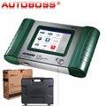 100% Оригинал AUTOBOSS V30 Сканер Бесплатная диагностика AUTOBOSS V30 ЭЛИТНЫЙ диагностика сканер 3 Года Гарантии Бесплатного Обновления Онлайн