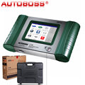 100% Original AUTOBOSS V30 Scanner Free diagnostics AUTOBOSS V30 ELITE diagnosis scanner 3 Year Warranty Free Update Online