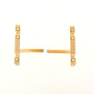 Image 3 - 10PCS SL SR Button Ribbon For Nintendo Switch Joy Con Replacement Part ZR/ZL L Button Key Ribbon Flex Cable