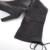 Las mujeres de Imitación de Gamuza de Alta Del Muslo Botas de Estiramiento de la Manera Atractiva Sobre la Rodilla Botas de Mujer Zapatos de Tacones Altos Negro Gris Vino desnuda