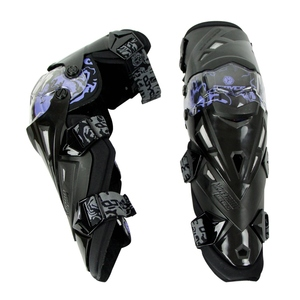 Motorcycle Protective Knees Pa