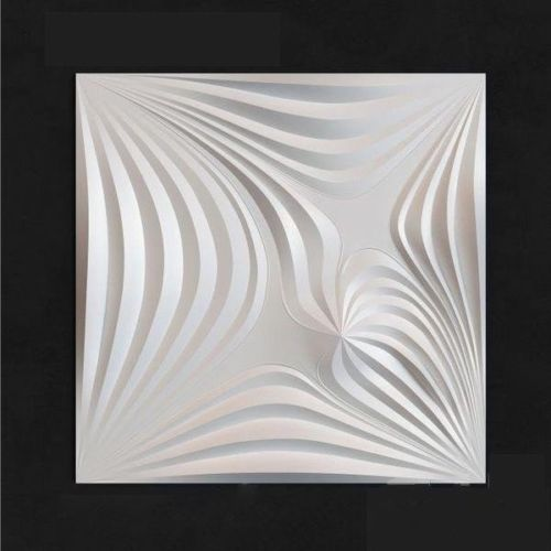 Abs Wall Paneling : Decorative wall panels pcs abs plastic mold for plaster