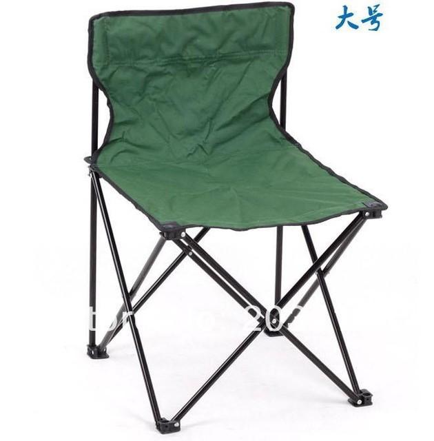 Portátil Pesca/camping/BBQ/Jardim/praia Cadeira dobrável, lazer ocasional cadeira dobrável