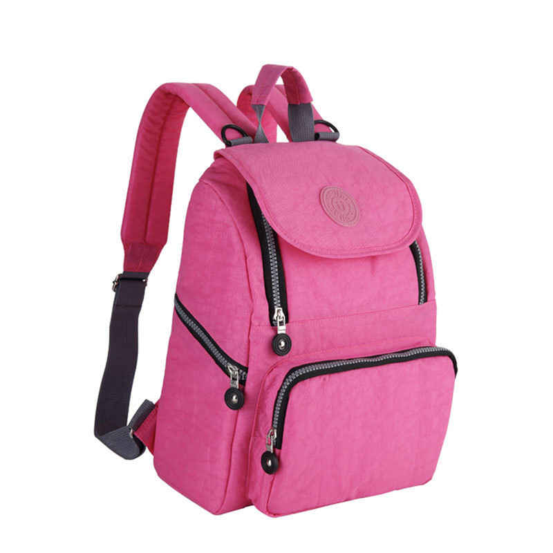 Brand Mother Maternity Bag Backpack Multifunction Baby Care Diaper Bags Waterproof Nappy Changing Stuff Storage Organizer
