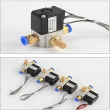Pneumatic solenoid valve VT307V-5G/4G//3G/6G-01 made in china pneumatic solenoid valve sy3220 5g m5