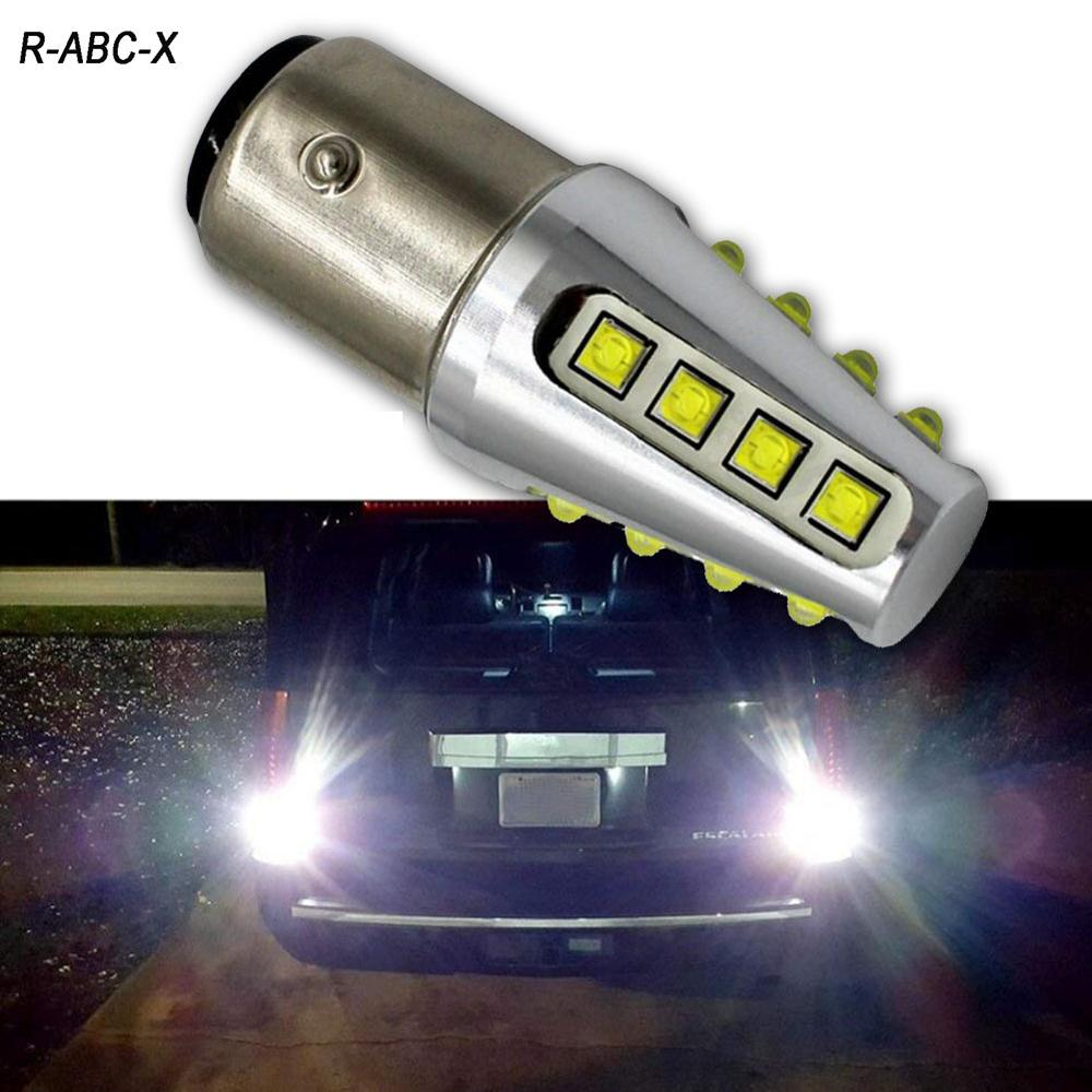 ᗕ Popular ba15s p21w cree led 8 w and get free shipping - Lighting ...