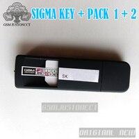 Sigma Key / SIGMA KEY +Pack1+Pack2 actived Sigmakey Unlock dongle Flash/Unlock/Repair Tool For MTK China Mobile Phones