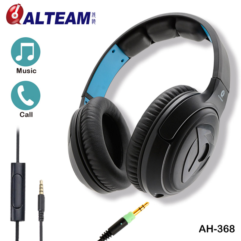 Change Cover Self tone adjustment design Single sided detachable audio cable headphones with in line call receive control promoting social change in the arab gulf