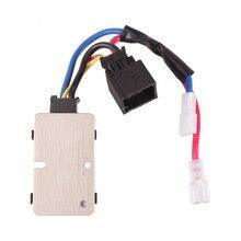 Новый AC Вентилятор Нагреватель Двигателя Вентилятора Резистор Регулятор Для Benz S-Class W140 92-99 S500 S600 320 420 300 400SE 1408218351