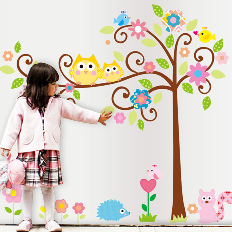 Calculate Wallpaper For One Wall: Popular Jungle Bedroom-Buy Cheap Jungle Bedroom Lots From
