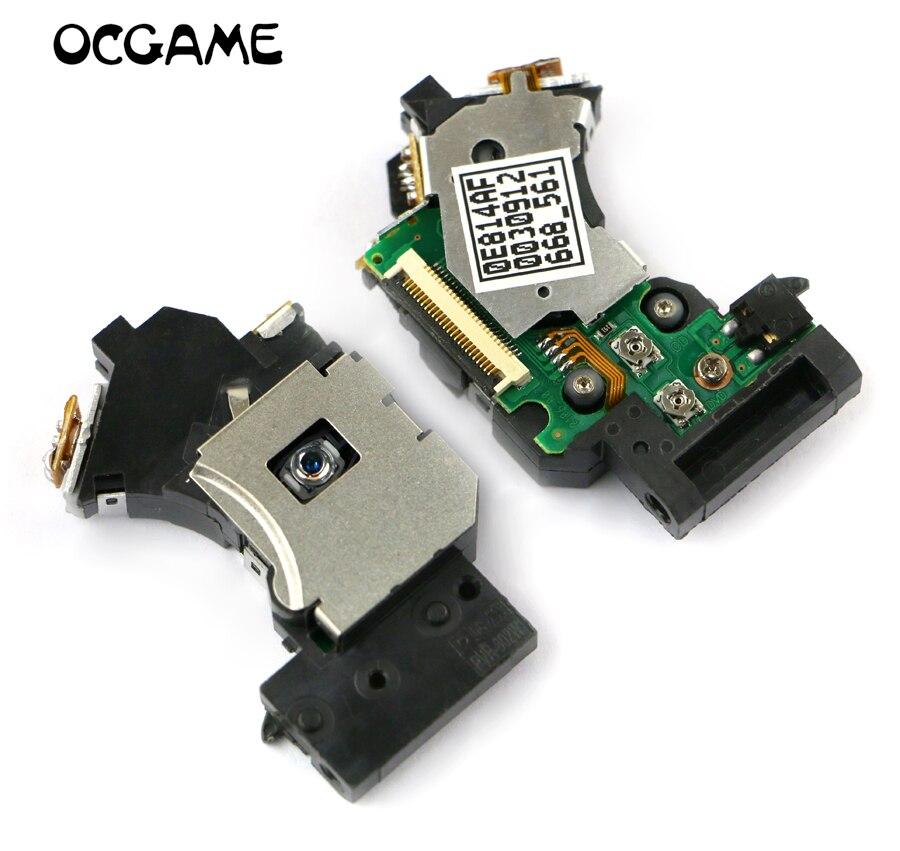 OCGAME 30 pièces/lot haute qualité PVR-802W lentille laser pour PS2 mince Console Laser PVR 802W lentille Laser