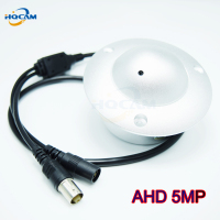 AHD 5MP Mini AHD Camera OSD Menu 1 2 9 CMOS FH8538M IMX326 Indoor Elevator Cam