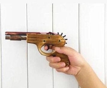 Popular Wooden Toy Guns Buy Cheap Wooden Toy Guns Lots