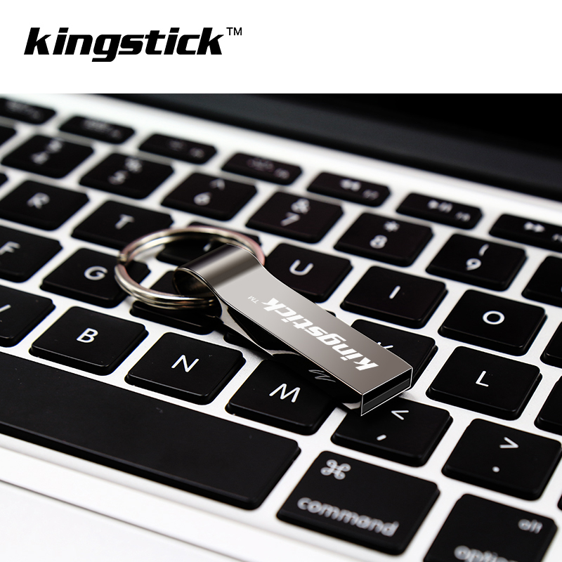 shop 128GB Kingstick Compact USB Disk with crypto, pay with bitcoin
