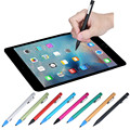 Retail Version Stylus Screen Touch Pen With USB Charging Wire For iPad 2/3/4/mini/Pro/Air