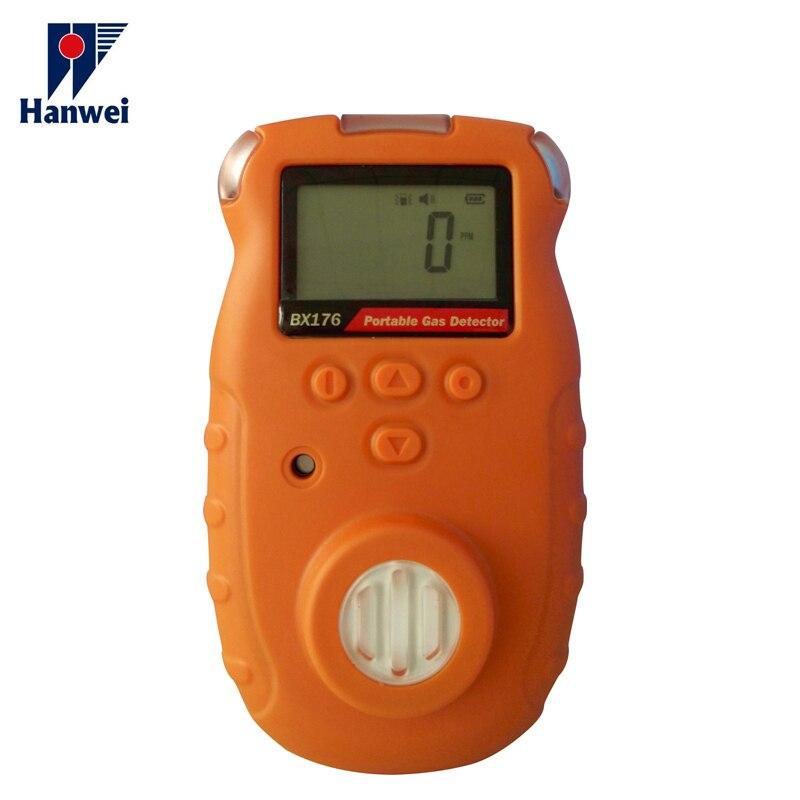 Harwest BX176 Portable Single Gas Detector carbon monoxide detectors
