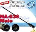 Антенна Нагоя NA-636 SMA MALE двухдиапазонный антенна для Yaesu VX-7R VX-6R VX-3R PX-2R TH-2R TH-UVF1 NF-6600 PX-359 PX-358