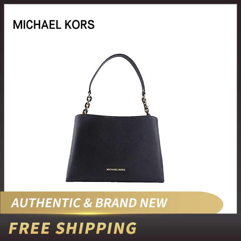 Michael Kors Sofia Bag Handtasche Leder