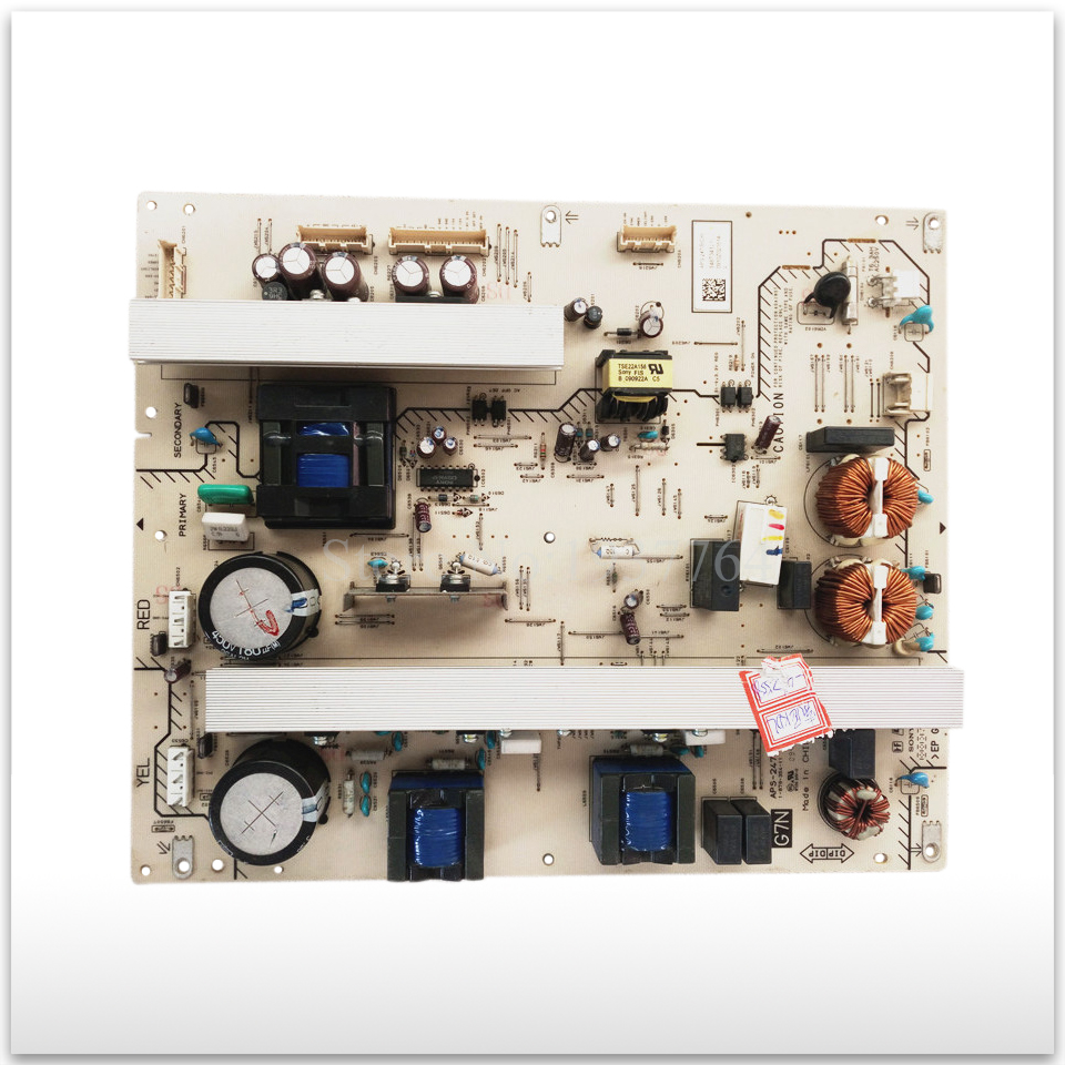 Original KDL-46Z5588 KDL-46Z5599 power supply board APS-247 1-879-354-11 original kdl 55w800a power supply board 1 888 356 11 1 888 356 31 aps 342 b