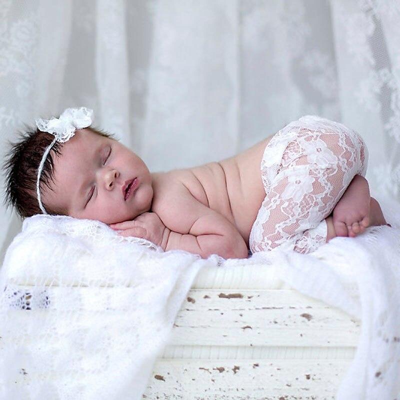 התינוק מכנסיים תחרה תחפושות ו בובה - ביגוד לתינוקות